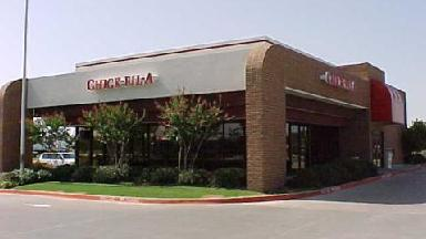 Chick-fil-a - Homestead Business Directory