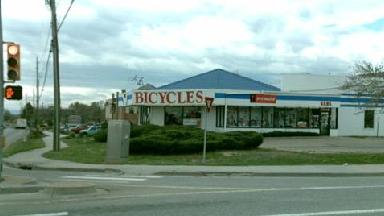 Arvada Bicycle Co