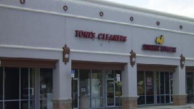 Toni's Cleaners - Homestead Business Directory