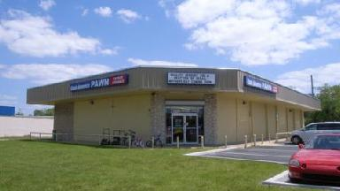 Cash America Pawn - Homestead Business Directory