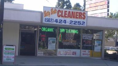 Betty Brite Dry Cleaner - Homestead Business Directory