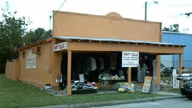 Tabernacle Of Hope - Homestead Business Directory