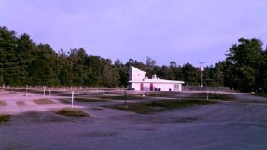 Milford Drive-in Theatre