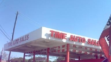 Time Auto Sales - Homestead Business Directory