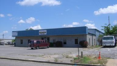 Germantown Forest Products - Olive Branch, MS