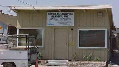 General Lighting Svc Inc - Homestead Business Directory