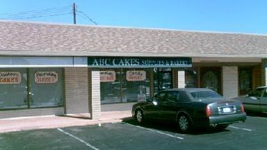 Abc Cake Decorating Shoppe - Homestead Business Directory
