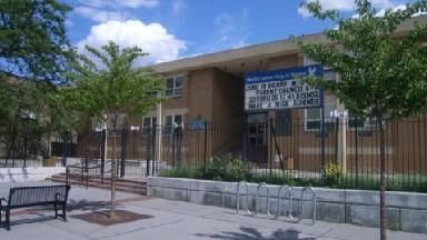 Martin Luther King Jr School - Homestead Business Directory