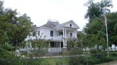 Eustis Historical Museum - Homestead Business Directory