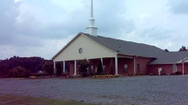 Covenant Baptist Church - Homestead Business Directory