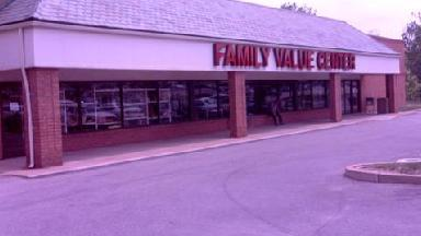 Family Thrift Ctr - Homestead Business Directory