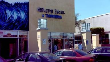 Nailspa Excel & Tanning - Homestead Business Directory