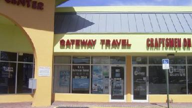 Gateway Travel & Tours - Homestead Business Directory