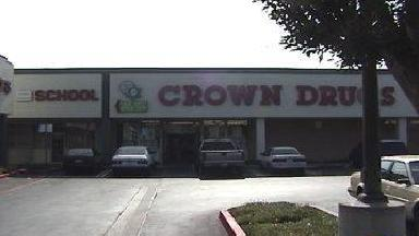 Crown Drugs - Homestead Business Directory