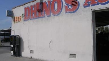 Dhino's Collision Ctr - Homestead Business Directory