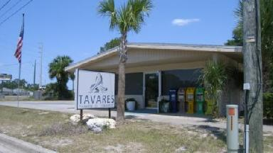 Tavares Chamber Of Commerce - Homestead Business Directory