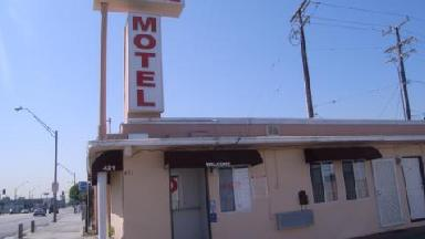 Tower Motel - Homestead Business Directory