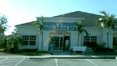 Pinch A Penny Pool & Patio Spa - Homestead Business Directory