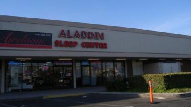 Aladdin Sleep Ctr