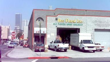 Bee Floral Inc - Homestead Business Directory