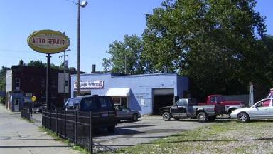 Peacock Autobody - Homestead Business Directory