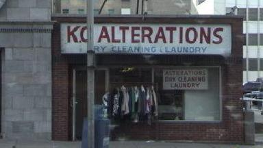 K C Alteration Ctr - Homestead Business Directory