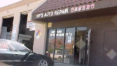 Yip's Auto Repair - Homestead Business Directory
