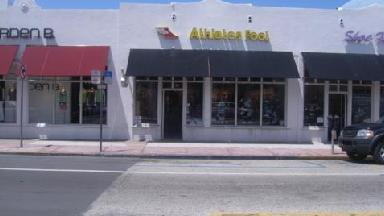 Athlete's Foot - Homestead Business Directory