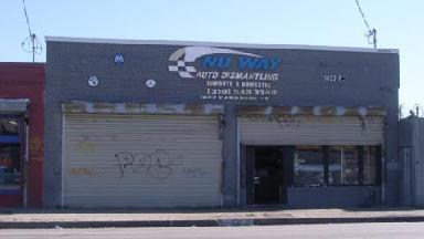 Nu Way Auto Dismantling - Homestead Business Directory