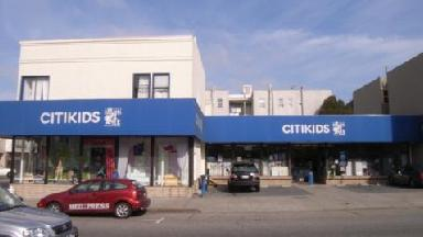 Citikids Baby News Store