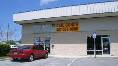 Magic Bail Bonds - Homestead Business Directory