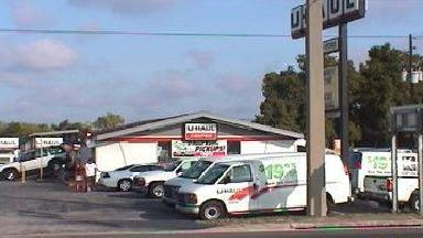 U-haul Moving & Storage - Homestead Business Directory