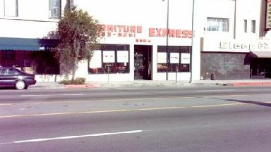 Furniture Express 1 - Homestead Business Directory