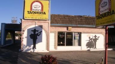 Victor's Taqueria - Homestead Business Directory