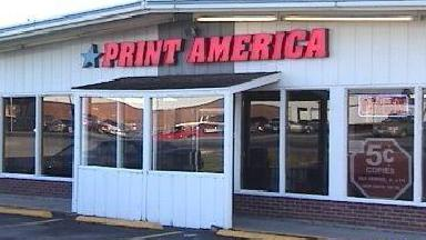 Print America Inc - Homestead Business Directory