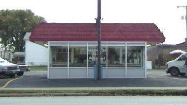 Harold's Drive In - Homestead Business Directory