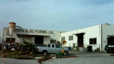 Tool & Jig Plating Co Inc - Homestead Business Directory