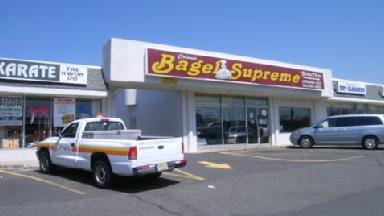 Colonia Supreme Bagels - Homestead Business Directory