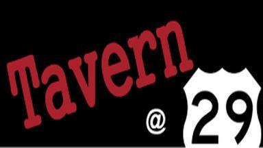 Tavern @ 29