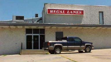 Regal Lanes