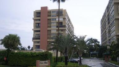 East Point Towers Condominium - Homestead Business Directory