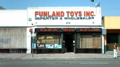 Funland Toys - Homestead Business Directory