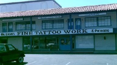 Fine Tattoo Work - Homestead Business Directory