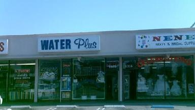 Water Plus - Homestead Business Directory