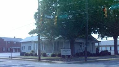 Carothers Funeral Home - Homestead Business Directory