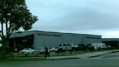 South Bay Aviation Inc - Homestead Business Directory