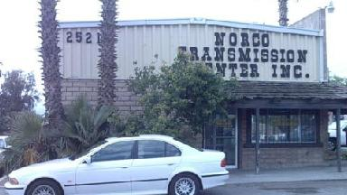 Norco Transmission Ctr - Homestead Business Directory
