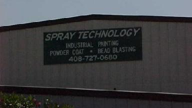 Spray Technology - Homestead Business Directory