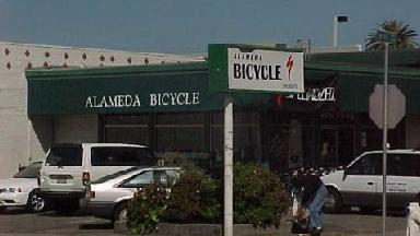 Alameda Bicycle - Homestead Business Directory