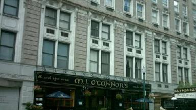 M J O'connor's - Boston, MA